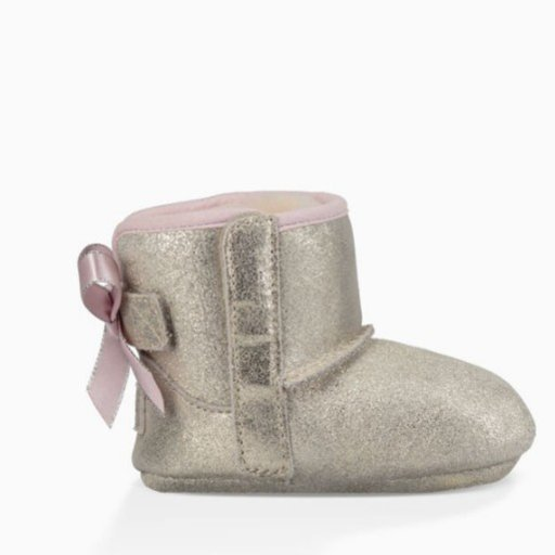 UGG JESSE BOW METALLIC