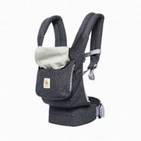 ERGO BABY CARRIER, INC. ERGOBABY ORIGINAL BABY CARRIER - STARRY SKY
