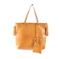 BELLA TUNNO BELLA TUNNO BOSS TOTE BAG