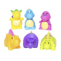 ELEGANT BABY DINOSAUR PARTY SQUIRTIES