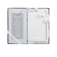 ELEGANT BABY HEIRLOOM BABY BIBLE
