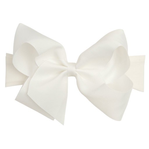 ELEGANT BABY BIG BOW STRETCH HEADBAND
