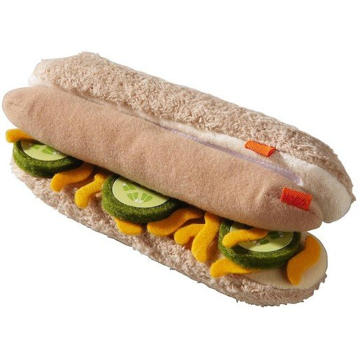 HABA HOT DOG