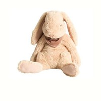 MAILEG FLUFFY BUFFY BUNNY, LARGE
