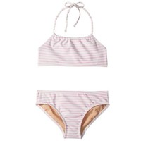 TOOBYDOO THERESA BANDEAU SWIMSUIT