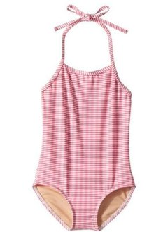 TOOBYDOO TOOBYDOO LADY ONE-PIECE SWIMSUIT