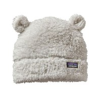 PATAGONIA PATAGONIA BABY GIRLS FURRY FRIENDS HAT
