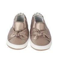 ROBEEZ BELLA'S BOW BABY SHOES