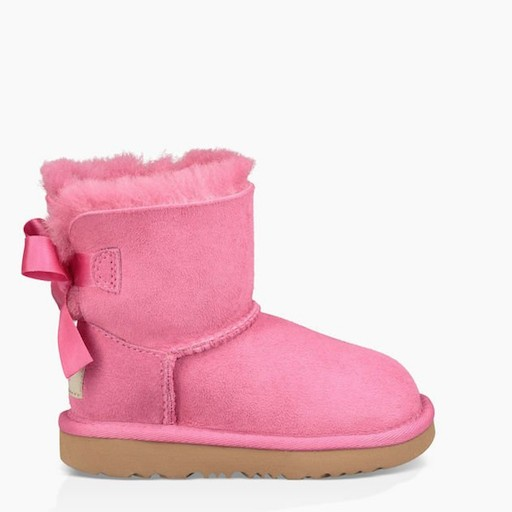 b278182943f UGG MINI BAILEY BOW II KIDS