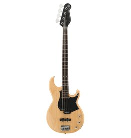 Yamaha - BB234 4 String Bass, Yellow Natural Satin
