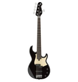 Yamaha - BB435 5 String Bass, Black