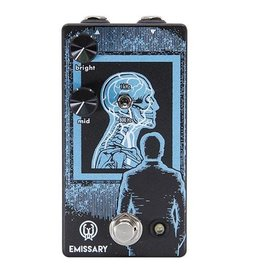Walrus Audio - Emissary Parallel Boost Guitar Pedal