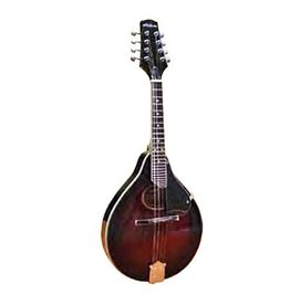 Alabama - ALM18 Mandolin, Red Sunburst