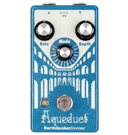 EarthQuaker Devices - Aqueduct Vibrato Pedal