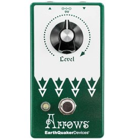 EarthQuaker Devices - Arrows Boost Pedal