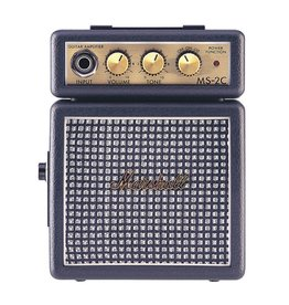 Marshall - MS-2C 1W Battery-Powered Micro Amp, Classic
