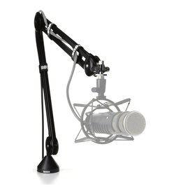 Rode - PSA1 Deskmount Microphone Boom Arm