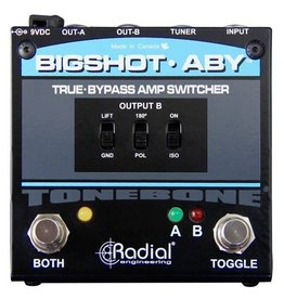 Radial - BIGSHOT ABY Switcher