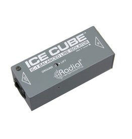 Radial - Ice Cube IC-1 Line Level Isolator