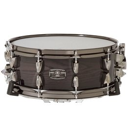 Yamaha - Live Custom, 14x5.5 Snare, Black Shadow Sunburst