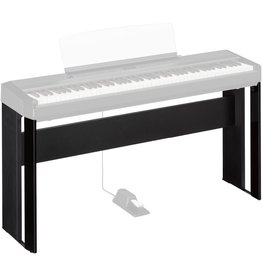 Yamaha - L515B Stand for P515 Digital Piano, Black