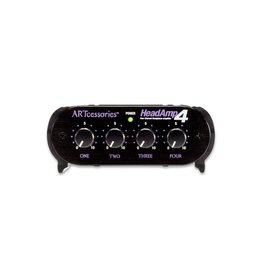 - HEADAMP4 4 Channel Stereo Headphone Amp