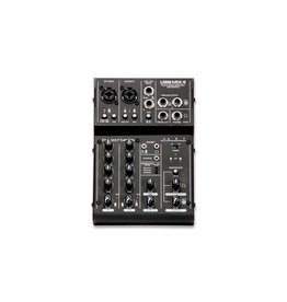 ART - USBMIX4 4 Channel USB Mixer/Interface