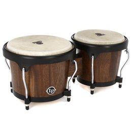 LP - LPA601 Aspire Jamjuree Wood Bongos