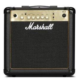 Marshall - MG Series MG15G 15W 1x8 Combo Amp
