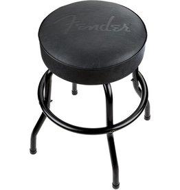 """Fender - Black Barstool 24"""""""