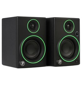 """Mackie - CR3 50w, 3"""" Creative Reference Multimedia Monitors (Pair)"""