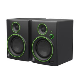 Mackie - CR4BT 4″ Multimedia Monitors with Bluetooth®