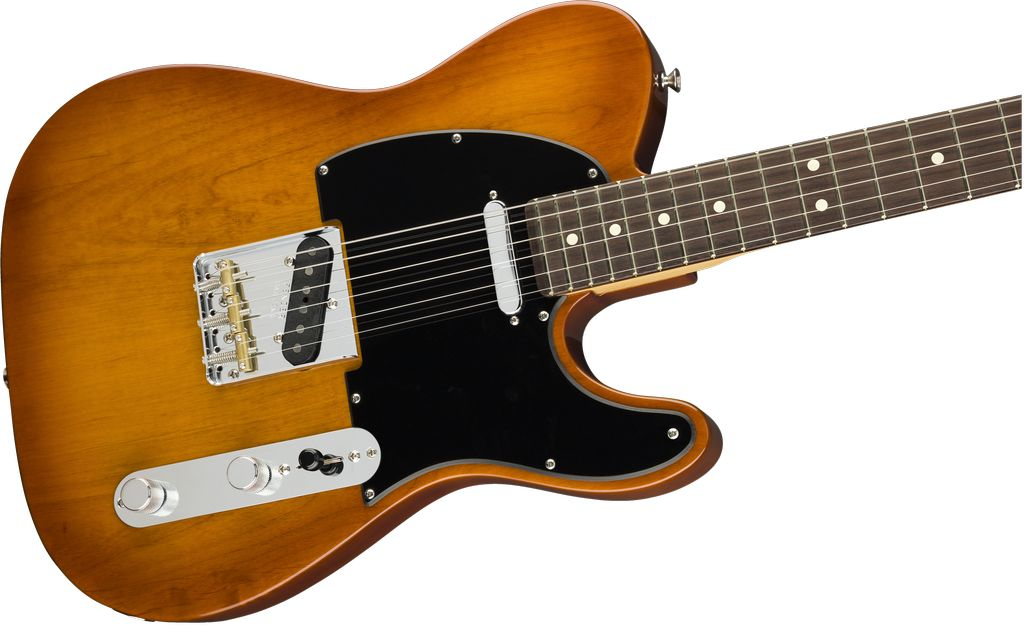 Fender - American Performer Telecaster, RW, Honeyburst