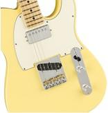 Fender - American Performer Telecaster w/Humbucker, MN, Vintage White