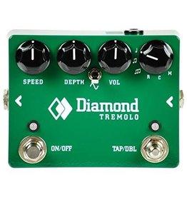 Diamond Pedals - TRM1 Tremolo Analog Tremolo w/Tap Tempo