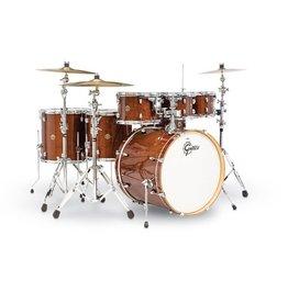 Gretsch - CM1-E605-WG Catalina Maple 5pc Shell Pack, Walnut Glaze