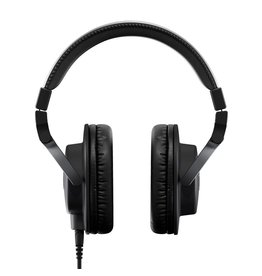 Yamaha - HPH-MT5 Monitor Headphone, Black