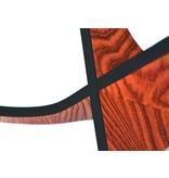 Twisted Wood - Ukulele Stand