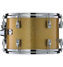 """Yamaha - Absolute Hybrid Tom 12x8"""", Gold Champagne Sparkle"""