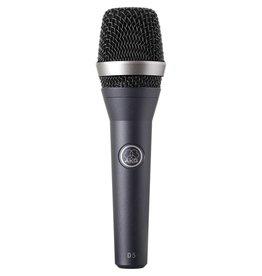 AKG - D5 Dynamic Vocal Microphone