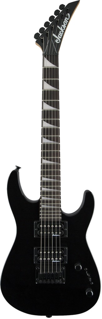 Jackson - JS1X Dinky Minion Electric, Black