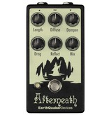 EarthQuaker Devices - Afterneath Otherworldly Reverb V2