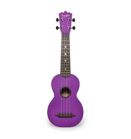 Beaver Creek - Ulina Soprano Ukulele, Purple