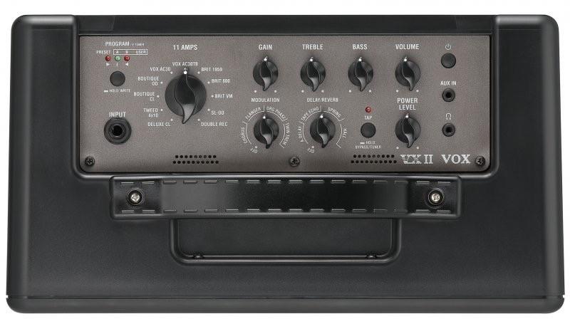 Vox - VXI 15w 1x6.5'' Modeling Combo Amp