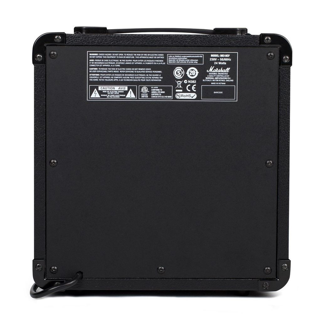 "Marshall - MG10G 10w 1x6.5"" Electric Combo Amp"