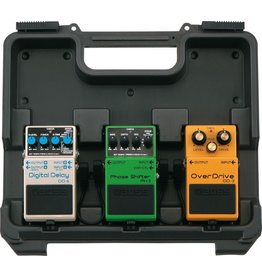 Boss - BCB-30 Compact Pedal Board / Case