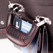 Profile - PRC300-3 Hardshell 000 Body Style Acoustic Guitar Case