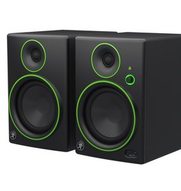 Mackie - CR5BT 50w, 5″ Multimedia Monitor with Bluetooth® (Pair)
