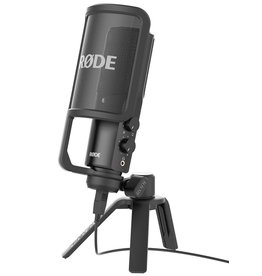 Rode - NT-USB Condenser Microphone