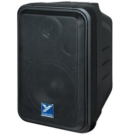 "Yorkville - C120P 5"" 80W Powered Speaker w/Mounting Bracket"